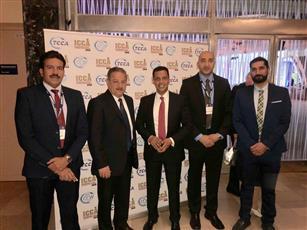الكويت ضمن أفضل 3 غرف تحكم بالمعرض الدولي للاتصالات الطارئة في برلين