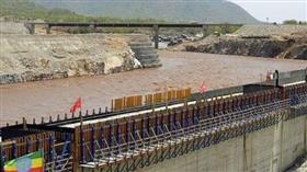 اتفاقا ثلاثيا بين مصر والسودان وإثيوبيا حول سد النهضة
