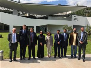 «الصحة»: وفد من الوزارة يزور المرضى الكويتيين في إسبانيا