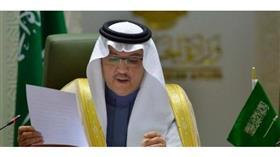 مندوب السعودية لدى الجامعة العربية أسامة نقلي