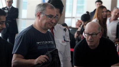 تركيا تجبر «الإسرائيلي» على خلع حذاءه في المطار