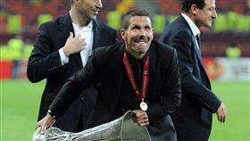أتلتيكو مدريد بطلا للدوري الأوروبي للمرة الثالثة
