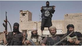 تنظيم داعش الإرهابي بالصحراء الكبرى