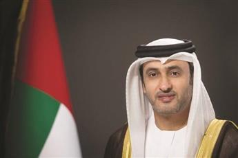 النائب العام في دولة الإمارات  المستشار الدكتور حمد سيف الشامسي