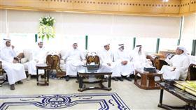 فيصل الدماك: الشيخ محمد اليوسف منح الرابطة شبرة لتسويق المنتجات بالعارضية بمساحة 10000 متر مربع