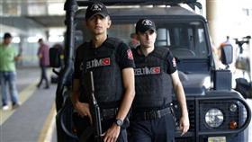 تركيا: القبض على 9 أشخاص يشتبه في صلتهم بـ «داعش» بولاية أضنة