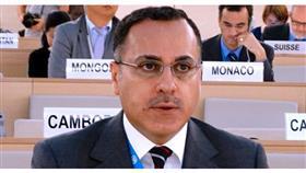 المندوب الكويتي بجنيف: الكويت تشارك باجتماع الصحة العالمية الاثنين المقبل