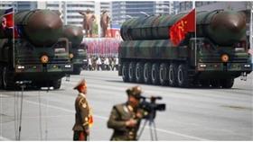 أمريكا تطلب من كوريا الشمالية مواداً نووية عابرة للقارات