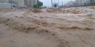 اعصار سابق في اليمن