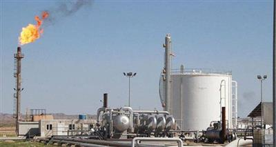 ارتفاع النفط - تعبيرية
