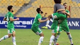 الاتحاد السكندري يقسو على السالمية بخماسية في «البطولة العربية»
