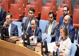 الكويت: ضرورة حل الأزمة الليبية سياسيًا