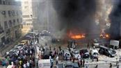 16 قتليلا و38 مصابًا في تفجير قندهار بأفغانستان