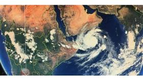 بعد «مكونو» عاصفة مدارية تتشكل في «المحيط الهندي» بطريقها لتتحول إلى إعصار عنيف