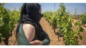 مغربية قالت أنها  تعرضت للتحرش الجنسي في اسبانيا