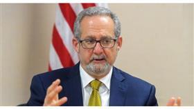 السفير الامريكي لدى الكويت لورانس سيلفرمان
