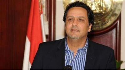 اعتقال مسؤول مصري سابق بحملة السيسي 15 يومًا