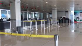 زيادة كاونترات الجوازات في مطار الكويت الدولي
