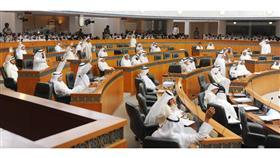 مجلس الأمة يقر الحساب الختامي 2016-2017 وربط ميزانية 2018-2019 لـ6 جهات حكومية