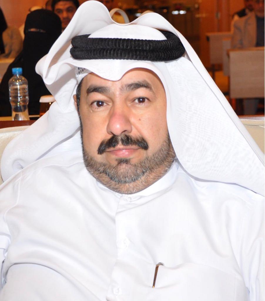 الإعلامي نافل الحميدان رئيسًا لقطاع الصحافة الإلكترونية