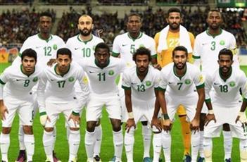 المنتخب السعودي يعلن قائمته النهائية لمونديال روسيا 2018