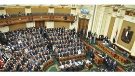 البرلمان المصري يقر الموازنة العامة الجديدة