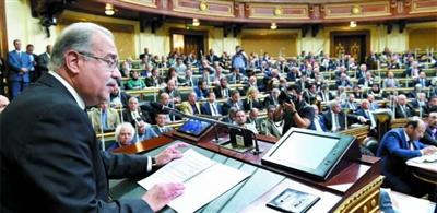الحكومة المصرية تستهدف مليار جنيه من رخص السلاح في الموازنة الجديدة