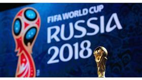 كأس العالم فى روسيا