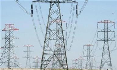 مؤشر الأحمال الكهربائية يواصل ارتفاعه بتسجيل 13600 ميغاواط