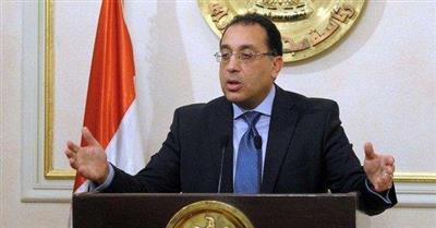 السيسي يكلف وزير الإسكان مصطفى مدبولي بتشكيل الحكومة المصرية الجديدة