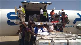 «الكويتية للإغاثة» تطلق أول طائرة إغاثية لسقطرى اليمنية غدا