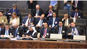 وزير الدفاع يحضر اجتماعا للتحالف الدولي ضد «داعش» في بروكسل