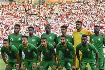 الأخضر السعودي يخسر من ألمانيا وديًا.. ضمن استعدادات المنتخبين للمونديال