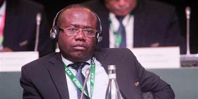استقالة رئيس الاتحاد الغاني لكرة القدم من منصبه عقب اتهامه بالحصول على رشوة