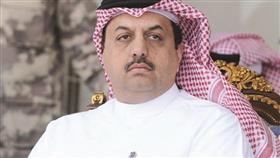 وزير الدولة القطري لشؤون الدفاع خالد العطية