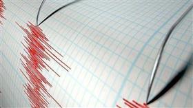 زلزال بقوة 4.1 درجة يضرب ولاية موغلا التركية