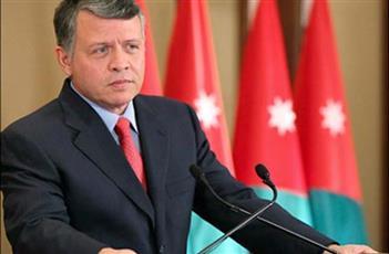 ملك الأردن يصل إلى البلاد غدا.. في زيارة أخوية