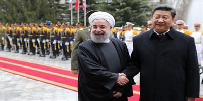 إيران والصين: اعتماد العملة المحلية بدلًا من الدولار في التبادل التجاري