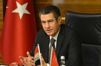 تركيا: سنبقى في شمال العراق لحين القضاء على كل الجماعات الإرهابية