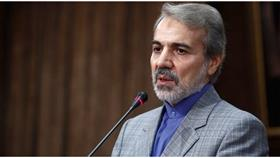 إيران تحذر كوريا الشمالية بشأن الاتفاق مع ترامب: نواجه رجلاً يتراجع عن توقيعه