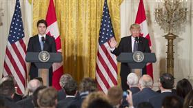 ترامب لرئيس الوزراء الكندي: ستدفع ثمن تصريحاتك في قمة السبع