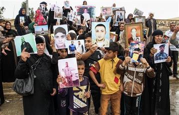 تجمع الأهالى في الموصل