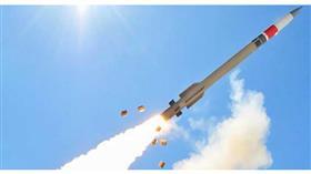 الدفاع الجوي السعودي يعترض صاروخا باليستيا أطلق باتجاه المملكة