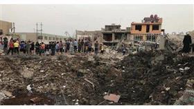 مجلس القضاء الأعلى العراقي يأمر باعتقال 20 متهما بتفجير مدينة الصدر