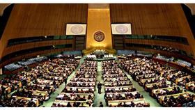 الأمم المتحدة تصوت على نص يدين إسرائيل بشأن موجة العنف في غزة