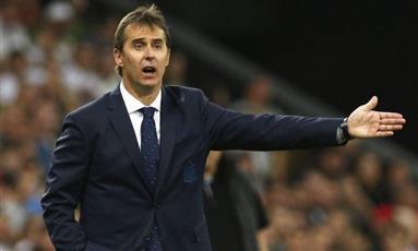 الاتحاد الإسباني يقيل لوبيتيغي مدرب المنتخب بعد تعاقده مع ريال مدريد
