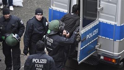 الشرطة البريطانية تعتقل شخصًا لإرساله خطابات تدعو للعنف ضد المسلمين