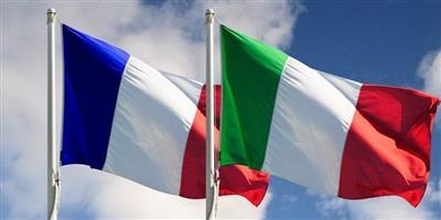 إيطاليا تستدعي سفير فرنسا لديها وتطالب باعتذار رسمي عن انتقادات بشأن سفينة الانقاذ