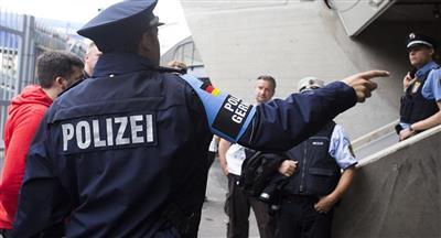 ألمانيا: حملة تفتيش كبيرة في عدة ولايات ضد عصابات تهريب البشر