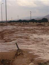 لبنان: سيول جارفة تحتاح شمال البلاد.. وخسائر مادية وبشرية